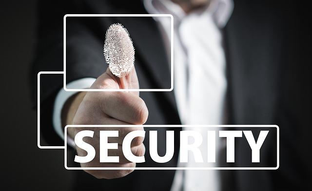 bezpečnost a internetu