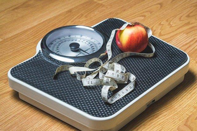 váha a metr