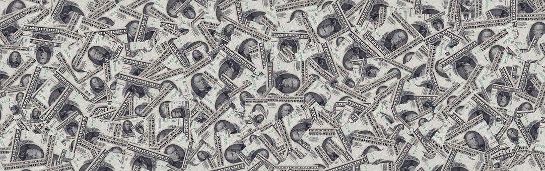 měna dolary